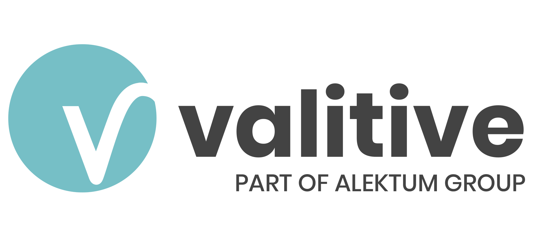 Valitives logotyp